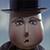 Sir Topham Hatt: Not-Amused by RailToonBronyfan3751