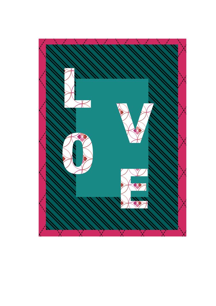 Love by Teopaca