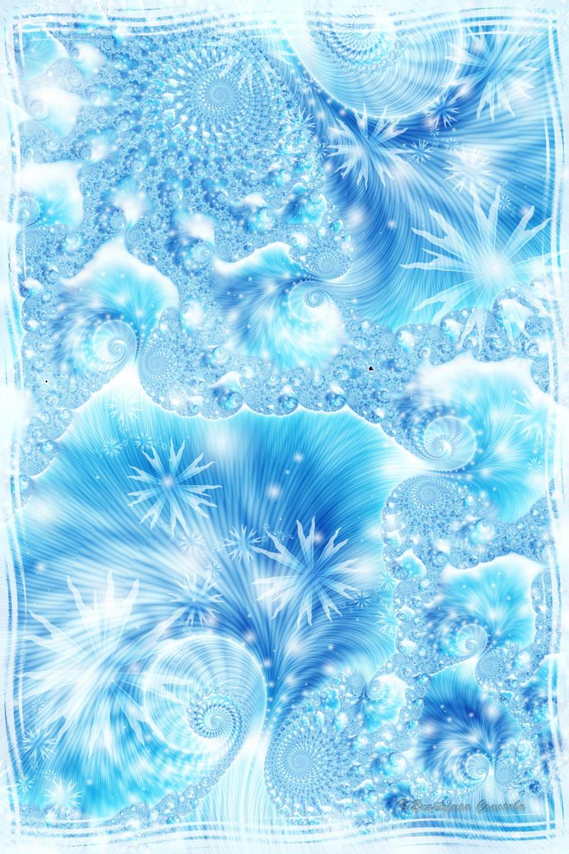 Frosty January. by semenocatya