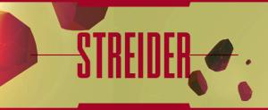 Streider's Profile Picture