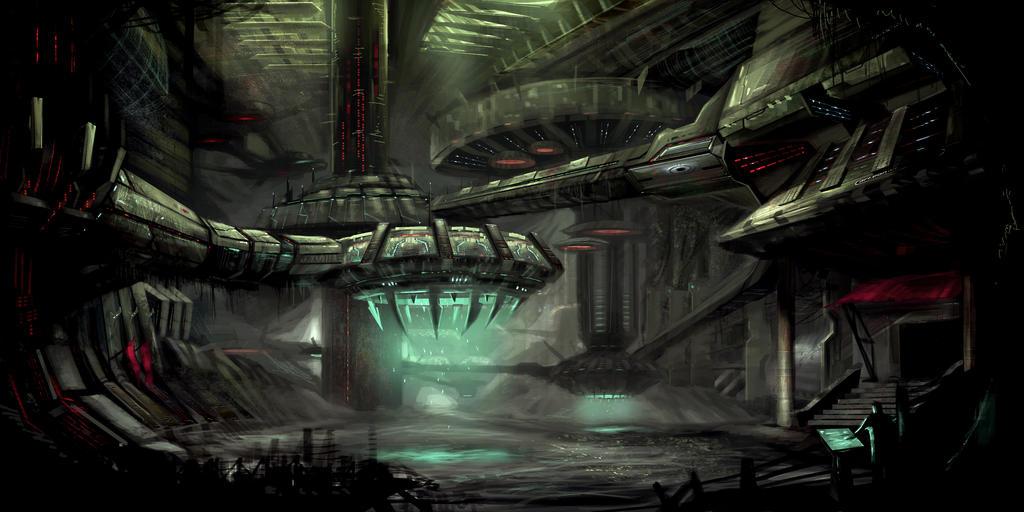 underground by gunsbins