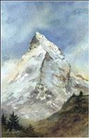 Matterhorn by tuningmyheart