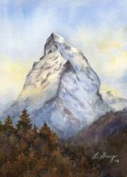 Matterhorn Revisited