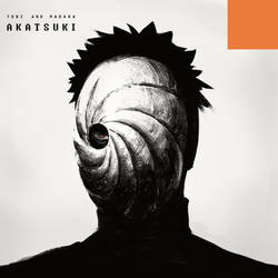 OBITO // MADVILLAINY HOMAGE by NakedMazaFaker