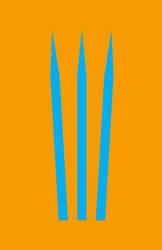 Wolverine Minimalist Weapon Design