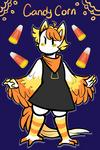 OPEN Demo-Demo Adopt- Candy Corn!