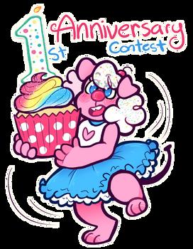 Food Clowns1st Anniversary!! CONTEST!