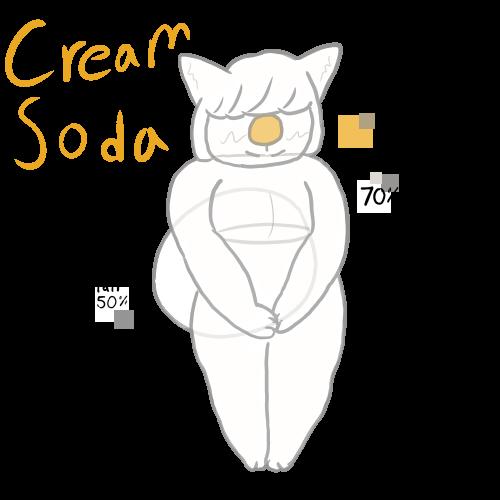 Cream Gacha