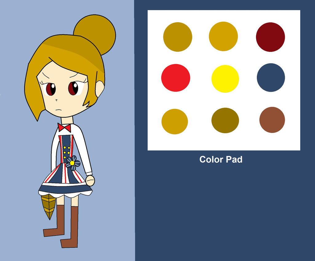 Sonia Reference by Toongirl18 on DeviantArt