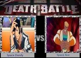 Death Battle: Space Adventurer Showdown
