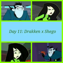 14 Days of Cute Couples Collage: Day 11