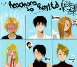 FMA: Reactions to Roy/Ed