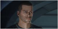 Mass Effect - Shepard by johnusmaximus