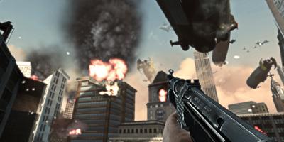 Turning Point screenshot