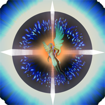 Dark Nova Angel Deviant ID by Darkangael
