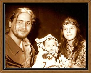 Family by Darkangael