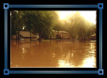 Flooded by Darkangael