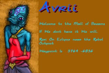Avrii's Sig Request by Darkangael