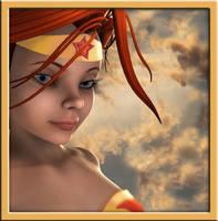Wonder Woman Profile