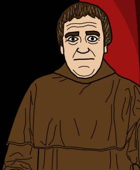 DW Time War 1g: the Monk
