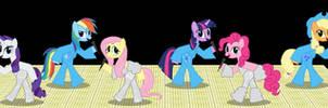 Pony Mia