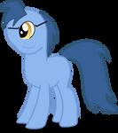 My Favourite Background Pony
