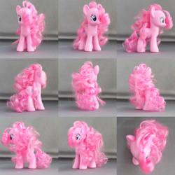 Pinkie Pie by TheLastGherkin