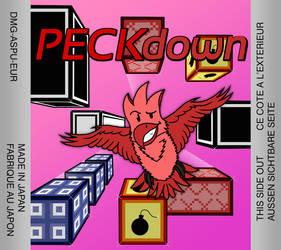 Peckdown