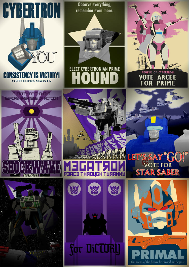 Power of the Primes by TheLastGherkin