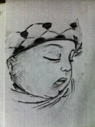 little child by CreamCaramel89