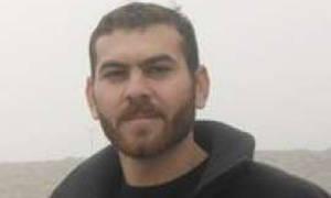 prisoner bilal theiab