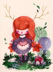 Dorothee by sanoe