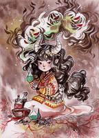 rituel by sanoe