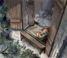 window by sanoe