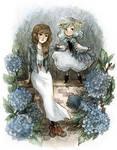 Louise and Phekda