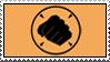 TF2 Badge: Heavy by ElStamporoonios
