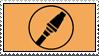 TF2 Badge: Soldier by ElStamporoonios