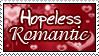 A Hopeless Romantic by ElStamporoonios
