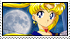 Sailor Moon 1 by ElStamporoonios
