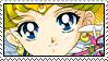 Sailor Moon by ElStamporoonios