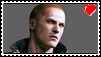 Resident Evil 6 : Jake Muller heart stamp. by ElyStrife