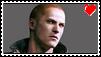 Resident Evil 6 : Jake Muller heart stamp. by ElyStrife