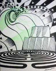 2013 Space Illusion