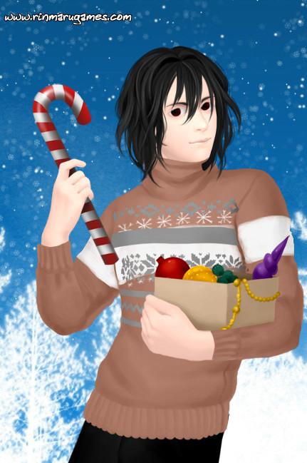 Happy Holidays 2 by vampiregirl123456