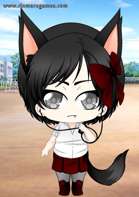 Cute Hayden by vampiregirl123456
