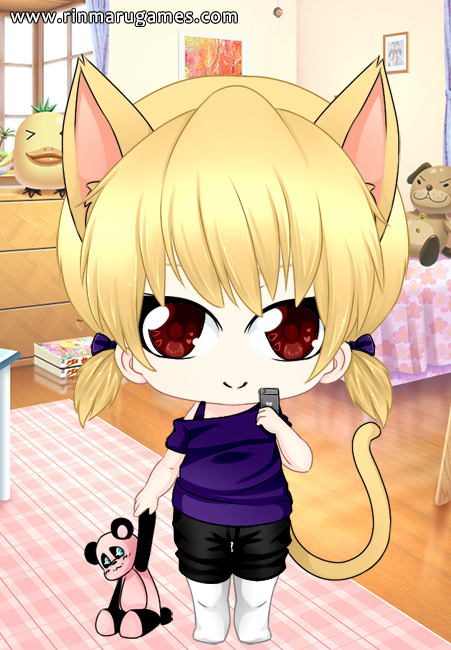 Cute Gwen by vampiregirl123456