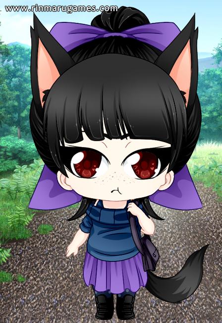 Cute Mei by vampiregirl123456