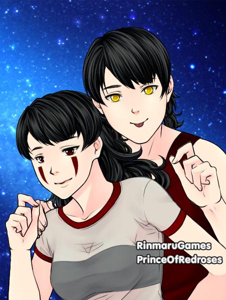Among The Stars by vampiregirl123456