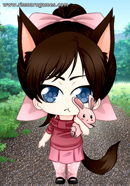 Cute Kiera by vampiregirl123456