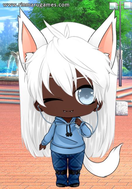 Cute Mortis by vampiregirl123456
